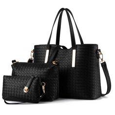 Set of 3 pcs Shoulder Handbag