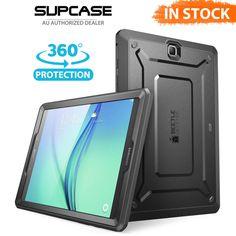 SUPCASE For Samsung Galaxy Tab A 8.0 & 9.7 inch  Full-body Heavy Duty Case Cover