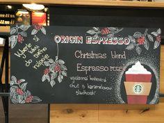 Starbucks christmas origin espresso