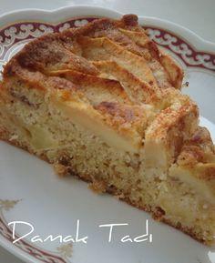 Elmalı Pasta