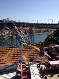 Porto #portugal #ponte D.Luis