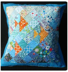 Featuring Susan :: A Blogger's Quilt Festival Quilter!
