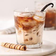 Café glacé alcoolisé - Recettes - Cuisine et nutrition - Pratico Pratique