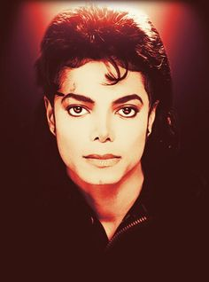 Michael Jackson brought alot of beauty and enlightenment to the world. Love the retro shot. Lisa Marie Presley, Jackson Family, Jackson 5, Paris Jackson, Guinness, Elvis Presley, Art Michael Jackson, Michael Art, Invincible Michael Jackson