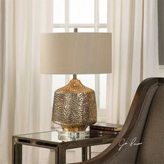 Uttermost - Galaxia Lamp