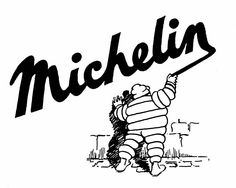 The writing's not on the wall for Bibendum. Michelin Man, Street Marketing, Image Categories, Retro Ads, Car Sketch, Woodland Party, Vintage Posters, Vintage Graphic, Vector Design