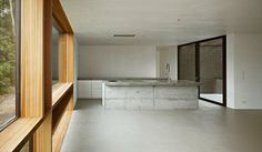 Wohnhaus Hubackerweg / Buchner Bründler Architekten