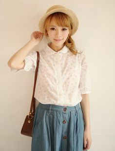 #fashion #dress #blouse #cute #koreanfashion #asianfashion