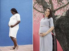 Maternity Clothes Made In Cape Town - Petit Love Boutique