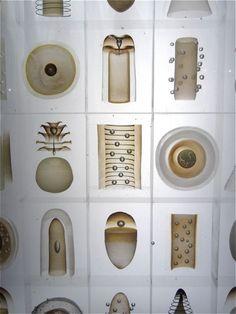 Steffen Dam, glass artist