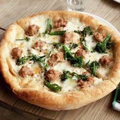 My fav. pizza!