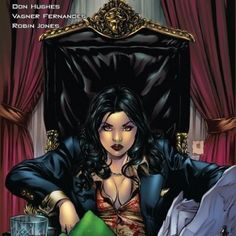 The Untold Tale of Snow White #Review #Interview #Coupon] http://geekporn.net/you-must-read-this-comic-the-untold-tale-of-snow-white-by-don-hughes-review-interview-and-coupon/