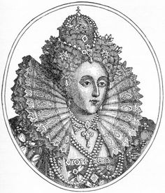 Elizabeth I Drawings - Yahoo Image Search Results