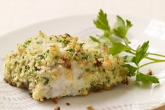 PointsPlus Nut-Crusted Mahi-Mahi Recipe                                                                                                                                                     More