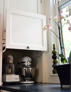 Make The Most Of A Small Kitchen!