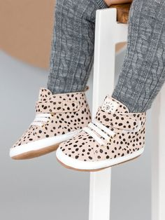 Hi-Top - Winter Spots - PRE-ORDER
