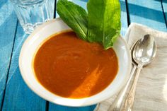 Baskı Altında Çorba Thai Red Curry, Favorite Recipes, Fruit, Ethnic Recipes, Soups, Soup