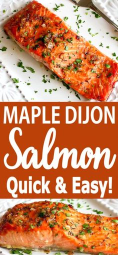 Ww Recipes, Seafood Recipes, Vegetarian Recipes, Dinner Recipes, Cooking Recipes, Grilled Salmon Recipes, Healthy Salmon Recipes, Heart Healthy Recipes, Heart Healthy Dinner