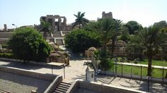 Egypt, Temple of Komb Ombo