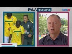 Mano Menezes é entrevistado por Cereto   Fala de titulos da união do gru...