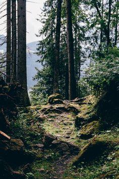 Alpine Pass Route, Lauterbrunnen - Rotstückhutte | Cashew Kitchen
