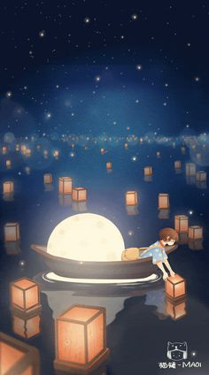 Motion Wallpapers, Anime Backgrounds Wallpapers, Anime Wallpaper Live, Anime Scenery Wallpaper, Live Wallpapers, Aesthetic Wallpapers, Gifs, Japon Illustration, Dream Illustration