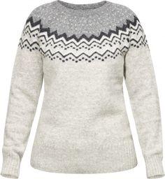 Övik Knit Sweater W 1400 kr från Fjällräven