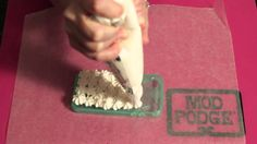 3 DIY Decoden Cell Phone Cases with Mod Podge Collage Clay