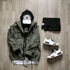 WEBSTA @ bestoutfitgrids - Great Combo By @nckms #BestOutfitGrids