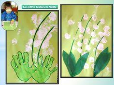 Les 206 meilleures images du tableau muguet sur pinterest may 1 activities for kids et baby - Cactus porte bonheur ...