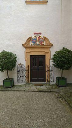 Schloss Von Stauffenberg, Heiligenstadt, Germany