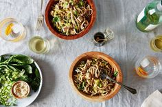 10 (Mostly) No-Cook Meals to Eat Cold on Hot Nights on Food52