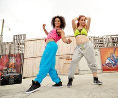 Dance is Sweatpants | Zumba Fitness Shop