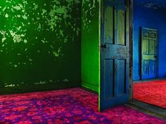 vibrant colors | Posted on November 26, 2012 by ShelleyKasli