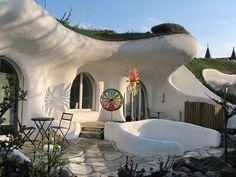 Hobbit Architecture