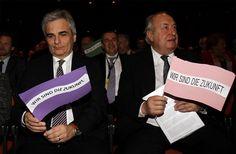 Wir sind die Zukunft! :-) Fritz, Politicians, Dresses, Fashion, Red Black, Future, Vestidos, Moda, La Mode