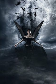 #goth #gothic #fantasy #art