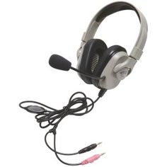 Ergoguys Califone Titanium Series Headphone with Cord - NE9741 by ERGOGUYS. $53.68. General Information Manufacturer/Supplier: Califone International, Inc Manufacturer Part Number: HPK-1030 Brand Name: Califone Product Line: Titanium Product Model: HPK-1030 Product Name: Titanium HPK-1030 Headset Marketing Information: Introducing the most technically sophisticated and durable headset ever manufactured by Califone. This Mac & PC compatible Titanium series stereo headset will he...