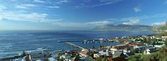 St James Manor and St James Seaforth in Cape Town - www.stjamesguesthouses.com