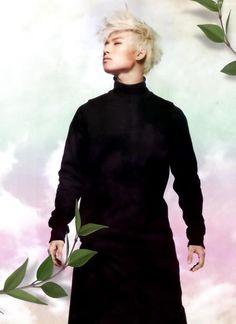 Daesung's D'scover Japanase Album