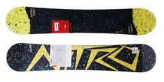 NITRO RUNAWAY - NITRO - alpinegap.com - Ihr Onlineshop rund um Ski, Snowboard und viele weitere Wintersportarten.