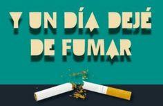 Portada de libro para dejar de fumar