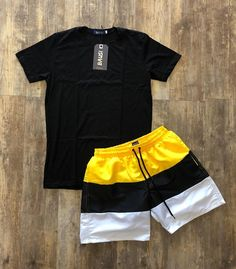Summer Swag Outfits, Dope Outfits For Guys, Swag Outfits Men, Stylish Mens Outfits, Tomboy Outfits, Tomboy Fashion, Teen Fashion Outfits, Casual Outfits, Hype Clothing