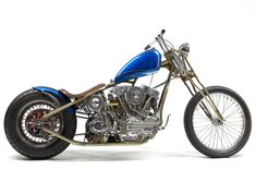Legacy by Indian Larry