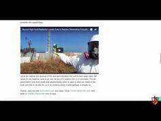ALERT DANGER A MEGA RED ALERT FUKUSHIMA DEADLY RADIATION AT UNIMAGINABLE LEVELS - YouTube