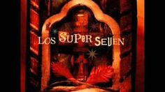 Los super Seven - La sirena, via YouTube.  So hauntingly beautiful.