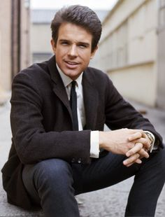 Warren Beatty                                                                                                                                                                                 More