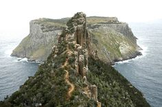 "The newest of Tasmania's walks, the ""Three Capes Track"" is set to open some time in 2015  The Absolute BEST Things to do in Tasmania (top 50)"