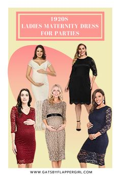 Click here to see all our stunning 1920s style maternity dresses. Look stunning and glamorous and your next event! Great Gatsby Dresses, Great Gatsby Party, You Look Beautiful, Looking Stunning, Dresses For Pregnant Women, 1920s Style, Maternity Dresses, Party Dress, Two Piece Skirt Set