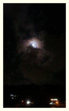 MOON NIGHT SKY VDI
